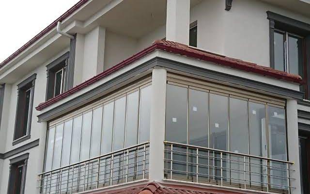Isı Camlı Cam Balkon Fiyatları