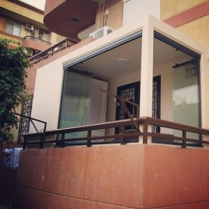 ısıcamlı cam balkon fiyat